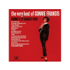 Universal Music The Very Best of Connie Francis CD