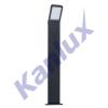 KANLUX 23554  SEVIA LED 80 Kültéri LED lámpatest