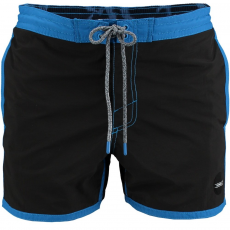 O'Neill PM FRAME SHORTS Beach short,fürdőnadrág D (O-603235-o_9010-Black out)