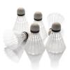 ROX Plastic fehér tollaslabda szett 6db