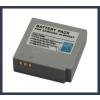 Samsung HMX-H106SP 7.4V 850mAh utángyártott Lithium-Ion kamera/fényképezőgép akku/akkumulátor