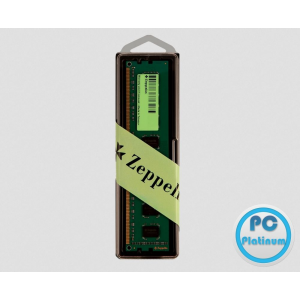 Zeppelin 1GB DDR2 800MHz