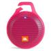 JBL CLIP PLUS Bluetooth hangszóró - rózsaszín