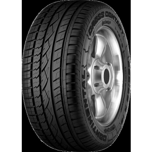 Continental CROSSCONTACT UHP SSR* 255/50 R19