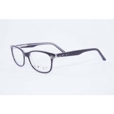Kwiat szemüveg