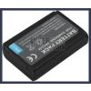 Samsung NX100 7.4V 1350mAh utángyártott Lithium-Ion kamera/fényképezőgép akku/akkumulátor