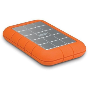 LaCie 2TB Rugged Triple 5400rpm 16MB USB 3.0, FIREWIRE 9000448