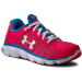 Under Armour Félcipő UNDER ARMOUR - Ua W Micro G Assert 6 1266252-962 Hyr/Dob/Wht