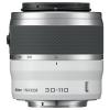 Nikon 1 VR 30-110mm f/3.8-5.6 (fehér)