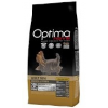 Optima NOVA Dog Adult Mini Gabonamentes Kutyaeledel 8 kg