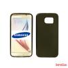 CELLECT Samsung Galaxy S7 vékony szilikon hátlap, Fekete