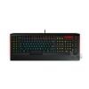 SteelSeries Apex 350 Fekete USB ENG világító Gaming billentyűzet