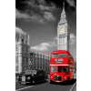 London, Big Ben poszter
