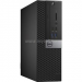 Dell Optiplex 3040 Small Form Factor | Core i5-6500 3,2|8GB|0GB SSD|500GB HDD|Intel HD 530|NO OS|3év