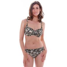 MILOS merevítős félkosaras bikini felső