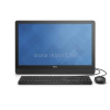 Dell Inspiron 24 3459 All-in-One PC (fekete) | Core i3-6100U 2,3|4GB|0GB SSD|1000GB HDD|Intel HD 520|NO OS|3év