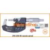 Mitutoyo Digimatic mikrométer IP65 0-25 mm MDC-25MJ 293-230-30