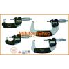 Mitutoyo Digimatic mikrométer készlet, adatkimenettel IP65 0-100/0,001mm 293-963-30