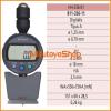 Mitutoyo Digitális Durométer 811-336-11 HARDMATIC HH-336-01