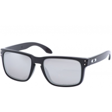 Oakley Holbrook 009102-68 BLACK INK POLARIZED