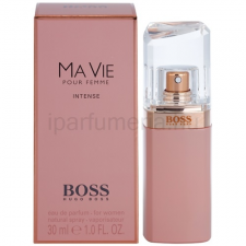 Hugo Boss Ma Vie Intense EDP 30 ml parfüm és kölni