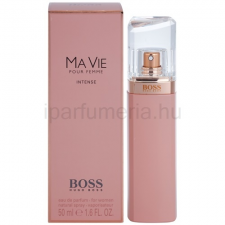 Hugo Boss Ma Vie Intense EDP 50 ml parfüm és kölni