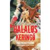 BARRICK, ELLA - HALÁLOS KERINGÕ - TÁNCPARKETTKRIMI 2.