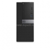 Dell Optiplex 5040 Mini Tower | Core i5-6500 3,2|8GB|0GB SSD|1000GB HDD|Intel HD 530|MS W10 64|3év