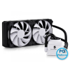 Deepcool Captain 240 White CPU Water Cooler