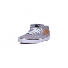 Vans Half Cab (Waxed Canvas) Frost Grey