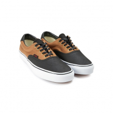 Vans Era59 (T&) Rubber/Black