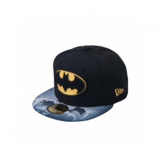 New Era VIZASKETCH BATMAN