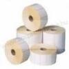 58×74 mm matt papír vellum tekercses címke 500 db/tek