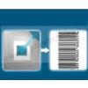 RF árúvédelmi címke 40×40mm, rádiófrekvenciás öntapadós címke (1.000db/csomag) ECO vonalkódos