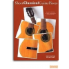 Chester Music Short Classical Guitar Pieces