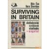 TANKÖNYVKIADÓ Surviving in Britain