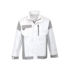 KS55 - Craft kabát - fehér