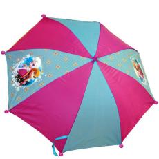Disney Jégvarázs esernyő - automata