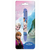 Disney Jégvarázs toll 6 színű - új