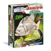 Clementoni Játék és tudomány - Piranha csontváz