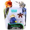 Tomy Zootropolis - Állati Nagy Balhé Clawhauser és Bat Eyewit figurák