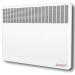 BONJOUR 1500W (Új modell!) elektromos fűtőtest, fűtőpanel, radiátor, konvektor
