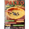 Paleolit Életmód Magazin Kft. Paleo Konyha 2014/1
