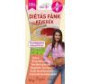 SZAFI FITT - Flair Mojito Kft. Fánk lisztkeverék 90g Szafi Fitt reform élelmiszer