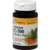 Vitaking Kft. C-500 Csipkebogyóval (100) tabletta VK