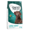 Concept for Life Large Adult - 2 x 12 kg