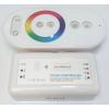 LED vezérlő / RGB távirányító és dimmer 216W fehér