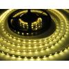LED szalag MelegFehér kültéri 5050 60LED / 2év 17W