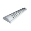LED fénycső armatúra T8 120cm Fehér