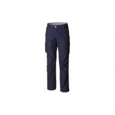 Columbia Chatfield Range Cargo Pant Utcai nadrág D (1659202-o_419-India Ink)